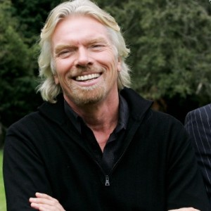 Sir Richard Branson must be extremely anxious with all these companies he owns.