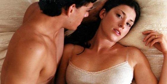 Сексуальное влечение к определенному человеку