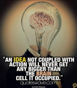 An-idea-not-coupled-with-action