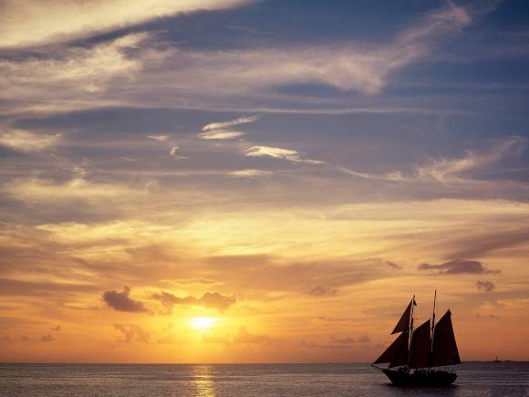 Ship-and-Sun